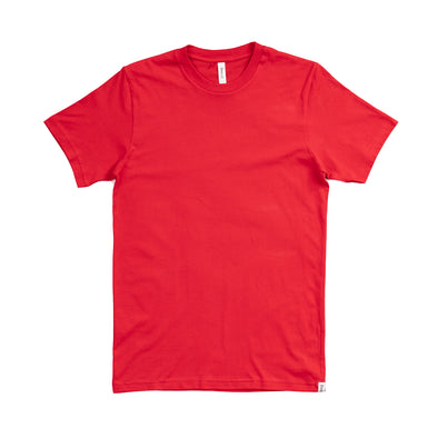 T-SHIRT | UNISEX | RED