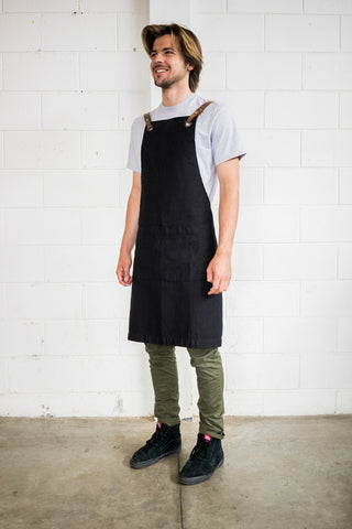 LOYAL APRONS | BULK PRINTED