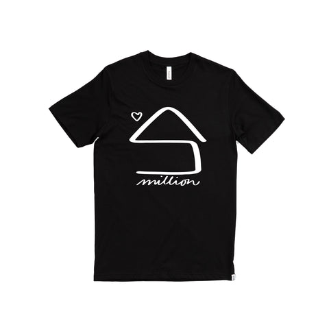House of 5 Million - Unisex