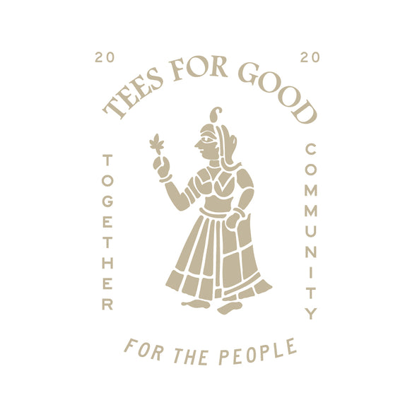 TEES FOR GOOD - PEACE