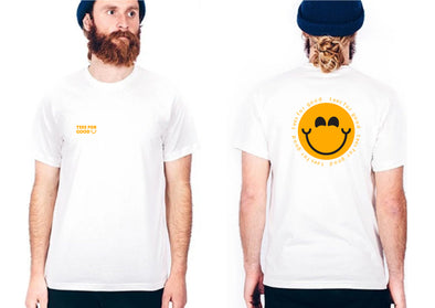 TEES FOR GOOD - SMILES