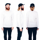T-SHIRT | UNISEX LONG SLEEVE