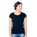 T-SHIRT | WOMEN CAP SLEEVE