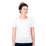 T-SHIRT | WOMEN 1/4 SLEEVE