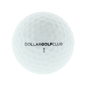 15-Pack of Golf Balls - BOGO Special