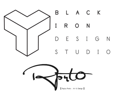 Black Iron Design