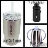 Create Your Own:  KIDS CUP!