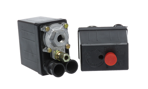 Tips On Selecting The Right Pressure Switch For Your Air Compressor.
