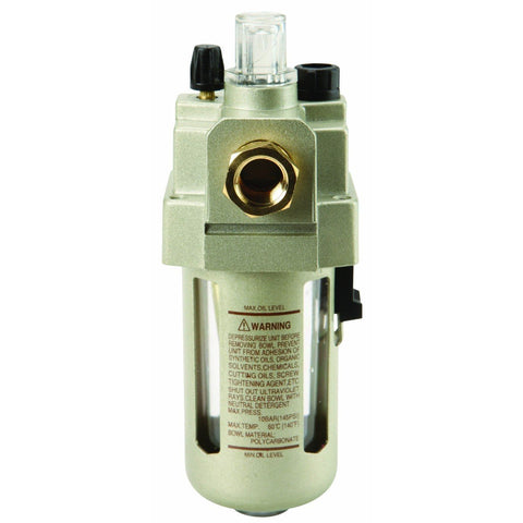 Air Lubricators