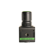 BOSCH Filter/Regulator + Lubricator 1/8""