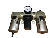 Filter Regulator Lubricator Combo 3/8""