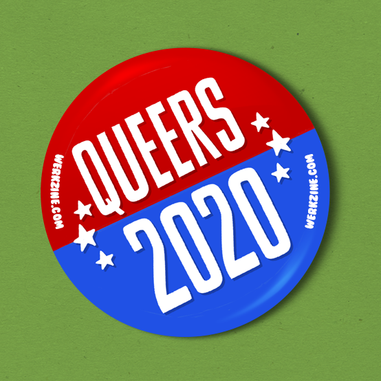 Queers 2020 - 2.25