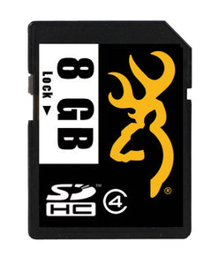 Browning 16 SD Card