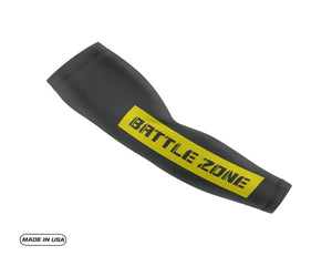 Black Battle Zone Arm Sleeve