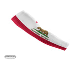 California Flag Compression Arm Sleeve
