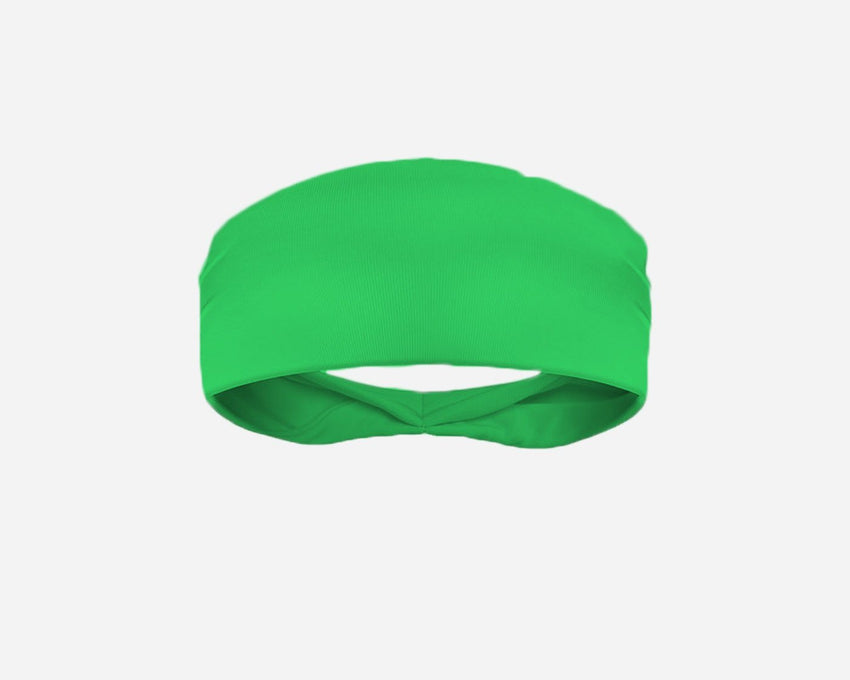 Custom Text Headband