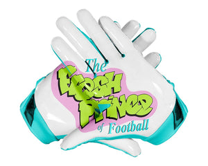 Thumbnail BEL AIRS Custom Football Glove Palm Design