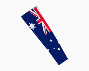 Australian Flag Arm Sleeve