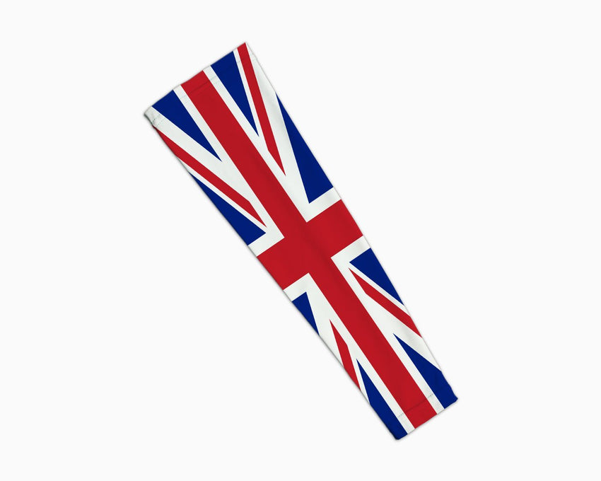 British Flag Arm Sleeve