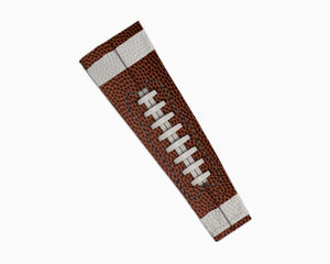 Football Print Arm Sleeve