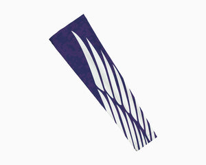 Purple Digi Wing Arm Sleeve