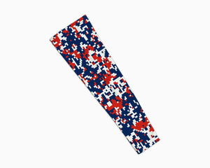 USA Digital Camo Arm Sleeve
