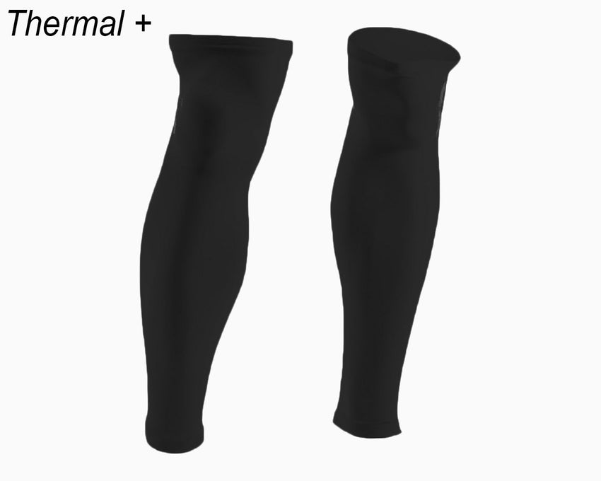Thermal Leg Warmers (Pair)