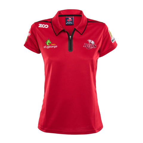 2018 LADIES MEDIA POLO