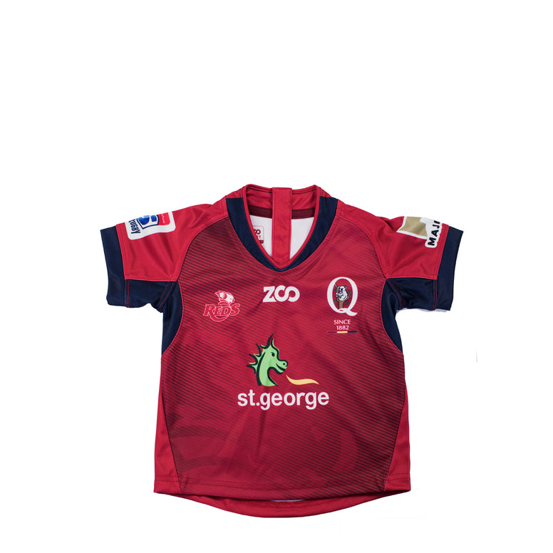 2018 TODDLER REPLICA HOME JERSEY