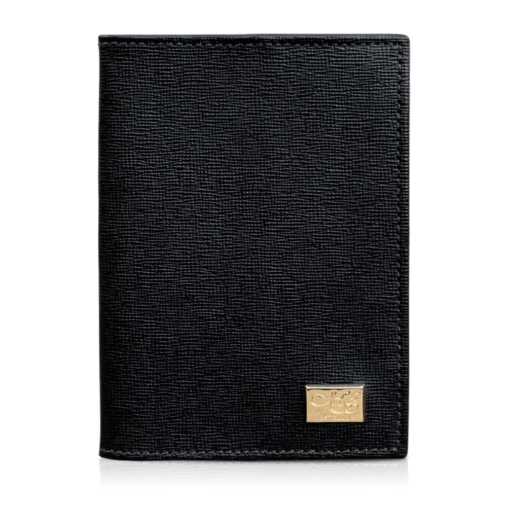 Mason Black Cartier Passport Cover