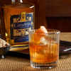 Barbados Rum Old Fashioned