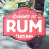 Summer of Rum Festival featuring Shaggy & Baha Men This Saturday!