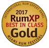 Miami 2017 RumXP Awards announced.