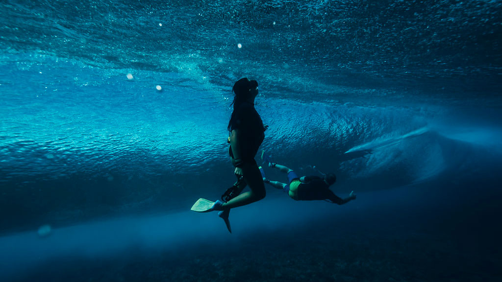 Fiji Coral Coast - Surf & Lifestyle Photo Experience By Russell Ord