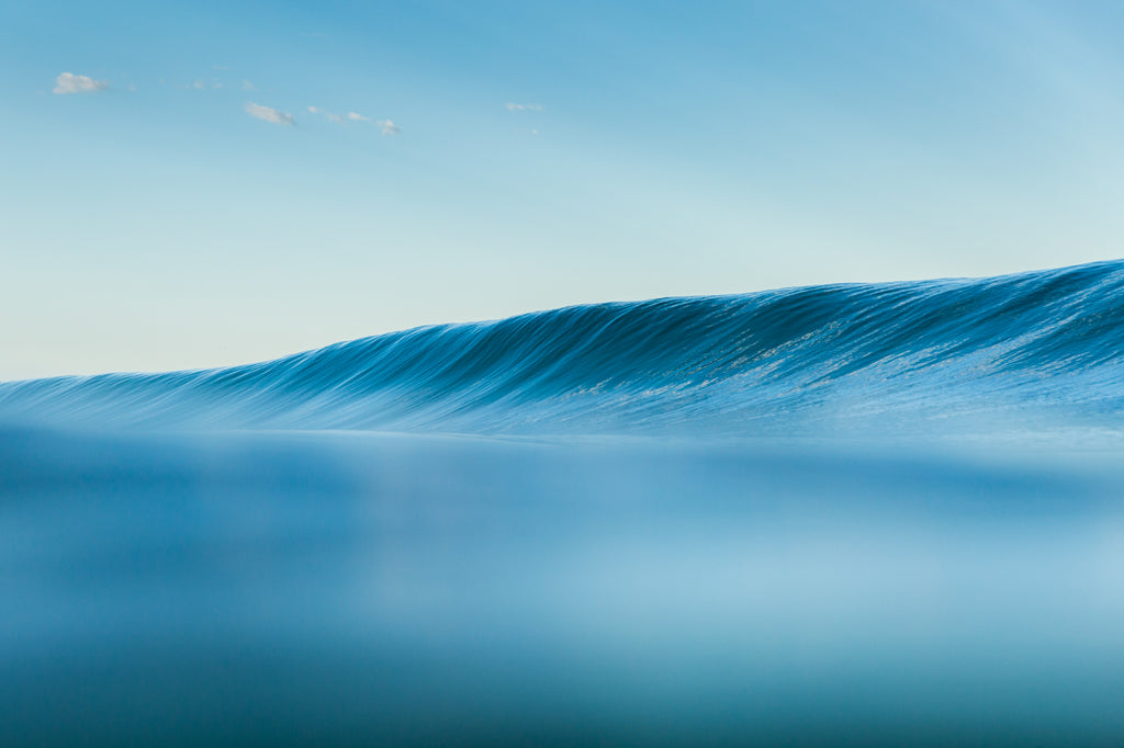 Ben Bugden-textured- waves