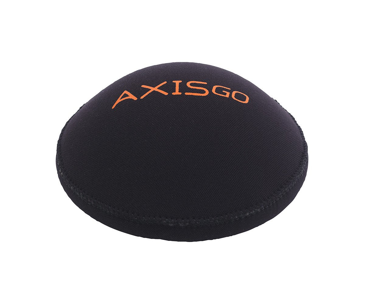AxisGO Dome Cover 6""