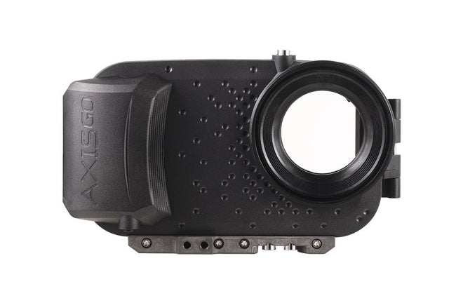 AxisGO Pro Underwater Housing For iPhone 11 Pro Max & iPhone Xs Max