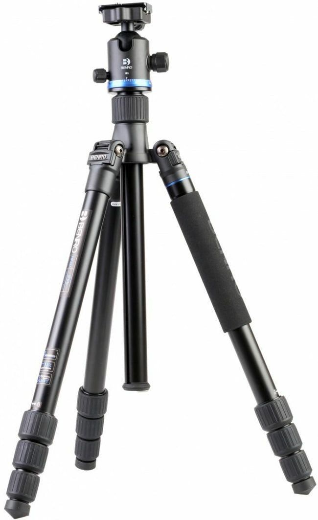 Benro iFoto Series 2 Aluminium Tripod Kit With Ball Head