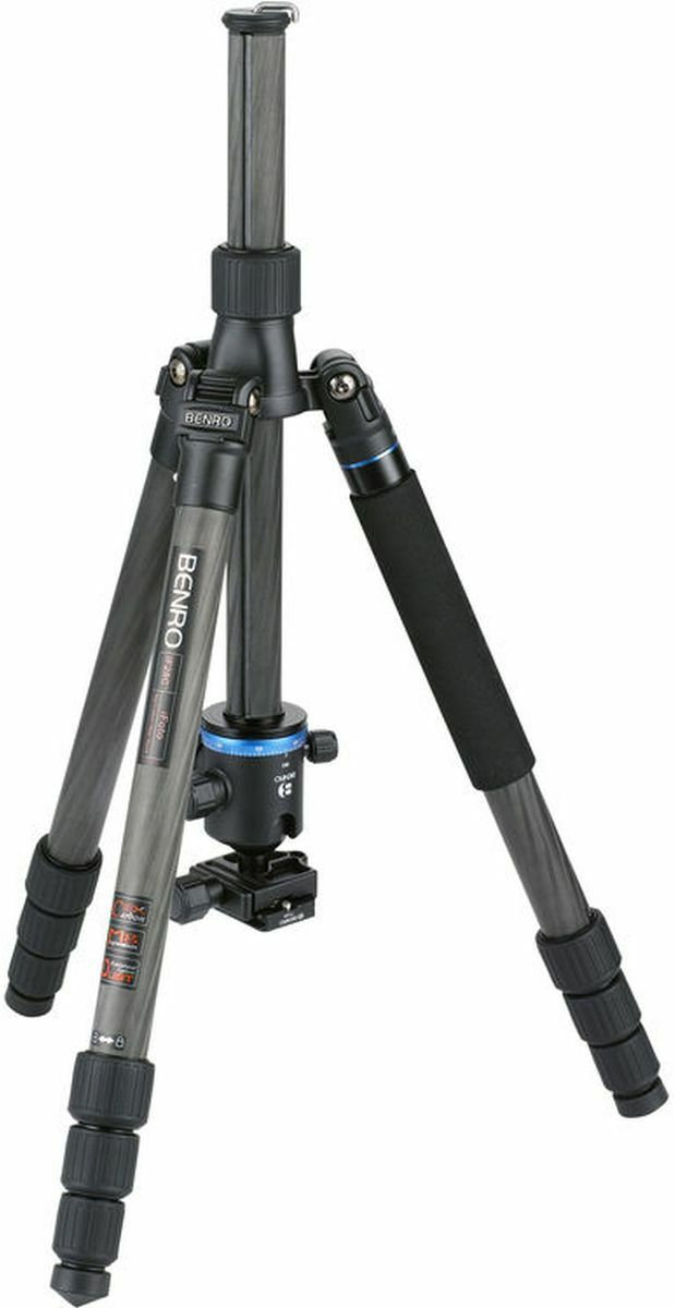 Benro iFoto Series 2 Carbon Fibre Tripod Kit With Ball Head