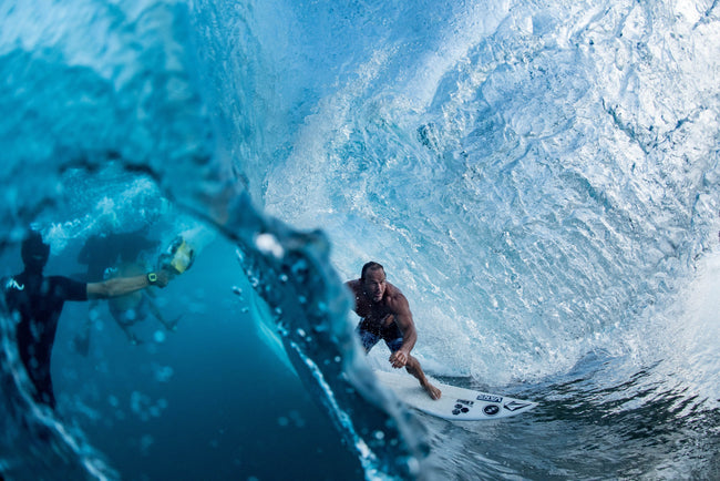 Surf & Lifestyle Photo Workshop By Russell Ord