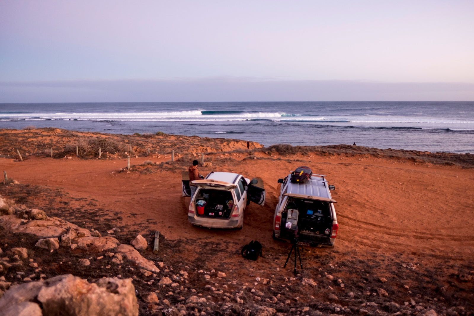 Escape & Create Nth West Kalbarri/Gnaraloo Adventure Tour West Oz 2020