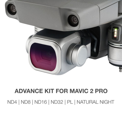 Nisi Mavic Pro 2 Hard Grad Filter
