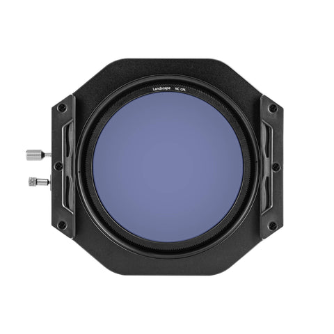 Nisi Filters S5 150mm Holder Kit with Enhanced Landscape Polariser