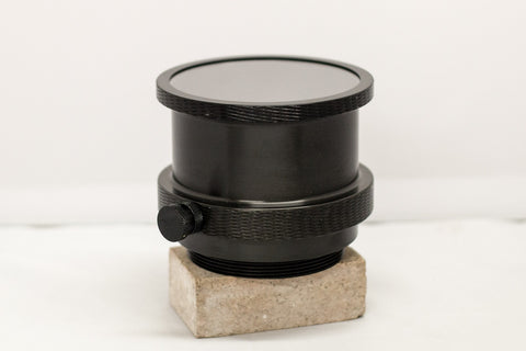Salty F-100 Focus Control Flat Lens Port