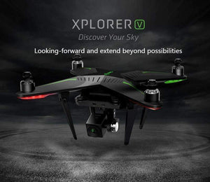 XIRO Zero Xplorer V Drone with 1080P Camera - GLOBAL DRONE MARKET