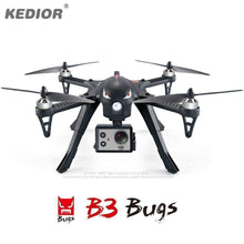 Kedior MJX B3 Bugs 3 with Camera Mounts for GoPro - GLOBAL DRONE MARKET