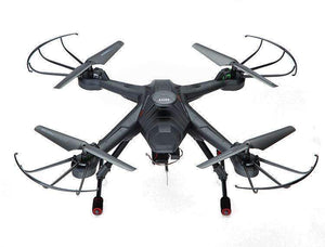 SKY Hunter LS-128 with HD camera - GLOBAL DRONE MARKET