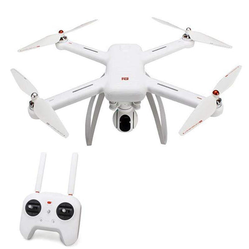 Xiaomi Mi Drone with 4K 30fps Camera - GLOBAL DRONE MARKET