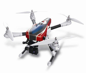 X500 with GPS and HD camera - GLOBAL DRONE MARKET