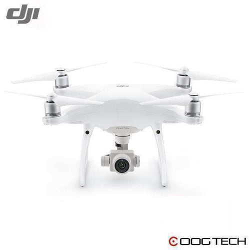 DJI Phantom 4 Advanced with 4K 60fps Camera - GLOBAL DRONE MARKET